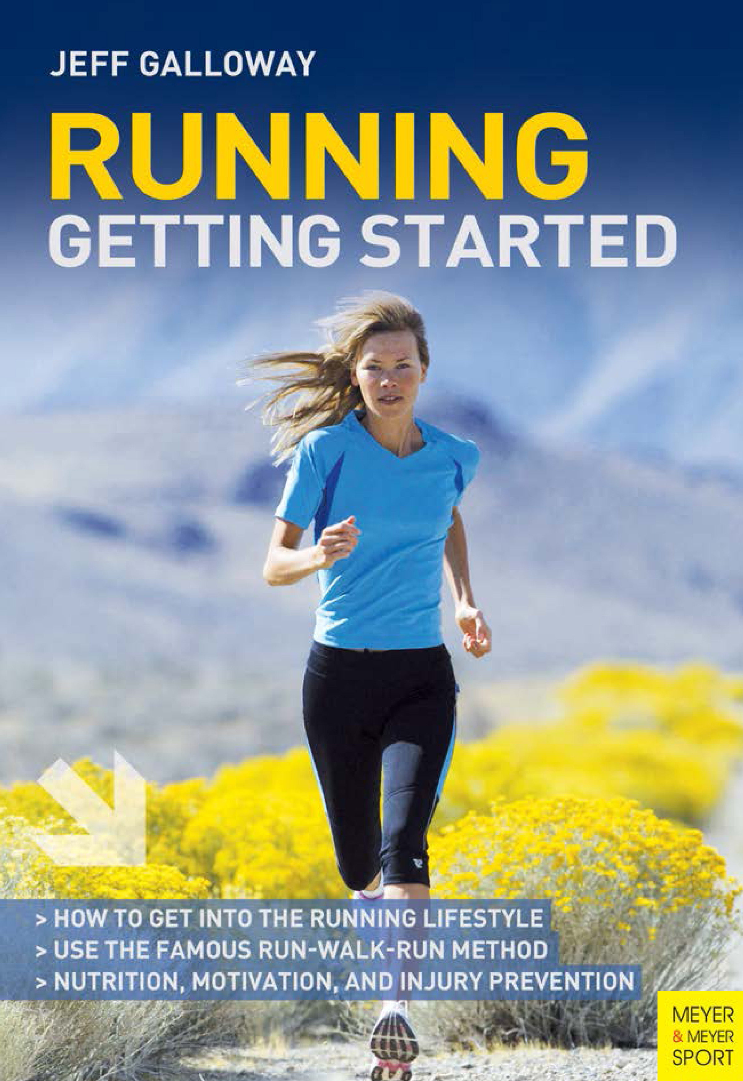 Getting Started Running